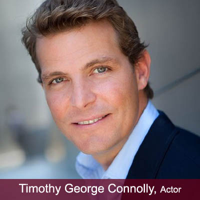 Timothy George Connolly